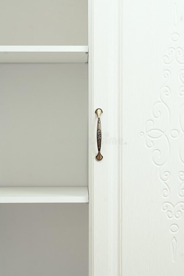 Die Garderobe lizenzfreie stockfotografie