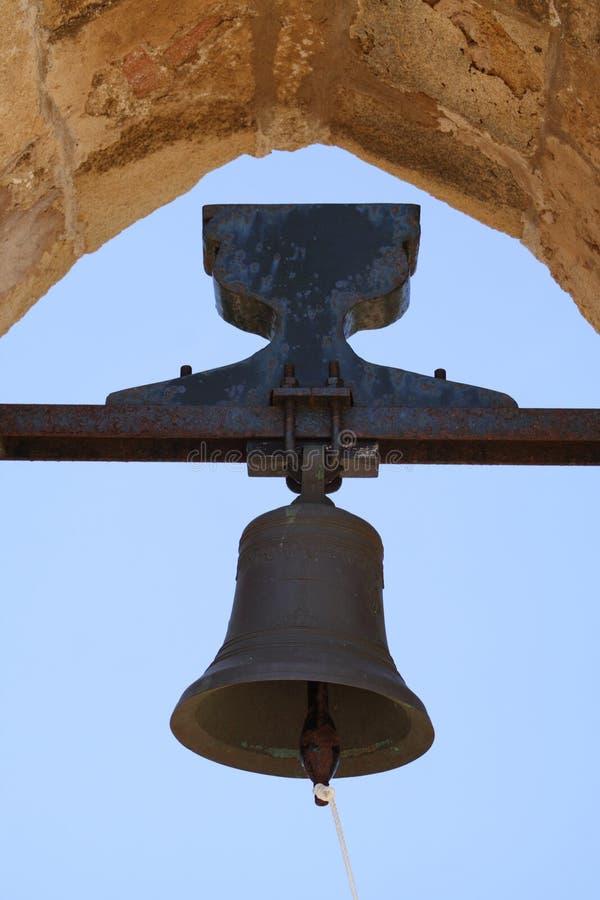 Die Glocke stockfotos