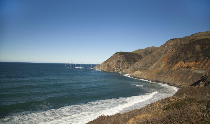Die große Ozeanstraße stockfoto
