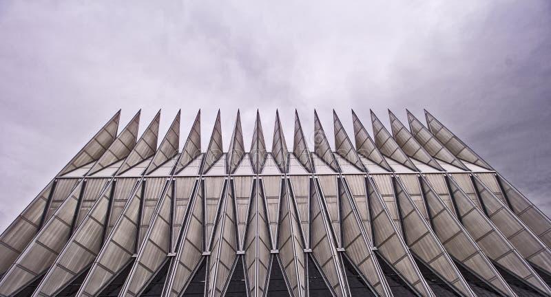 Die Kapelle stockfotografie