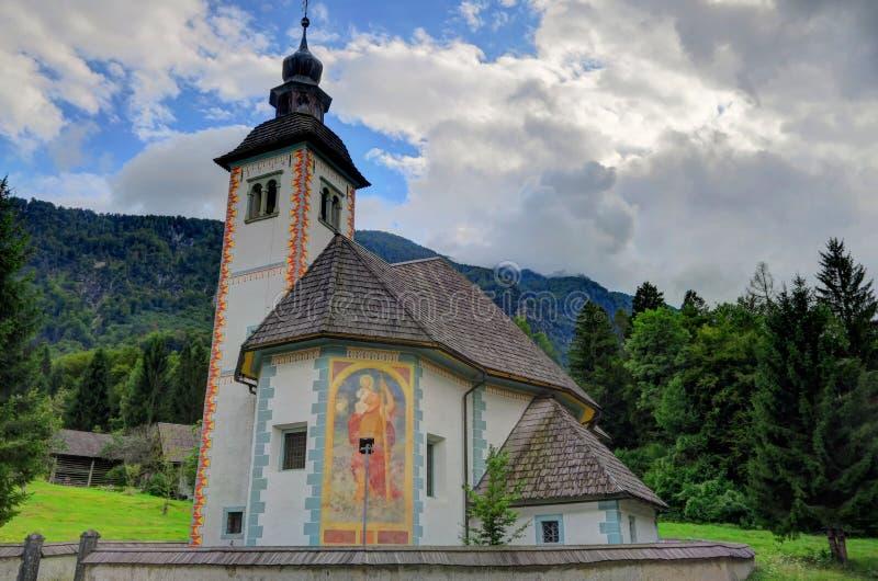 Slowenien Religion