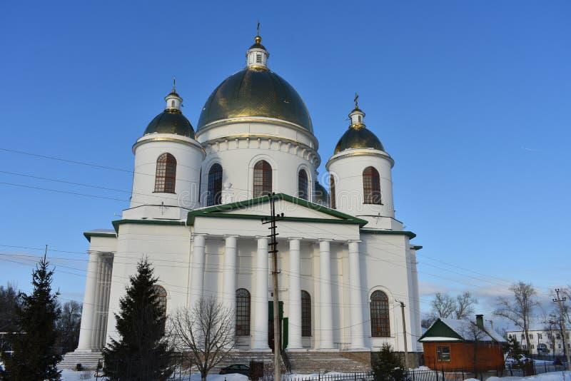 Die Kirchen-Kathedrale · Kirche · Kathedrale · Kloster · Kapelle · die Kirche · die Rhetorik · lizenzfreie stockfotografie