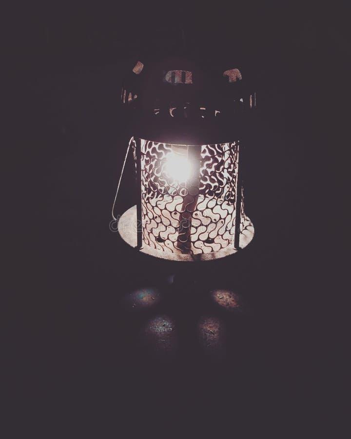 Die Lamp lizenzfreie stockfotografie