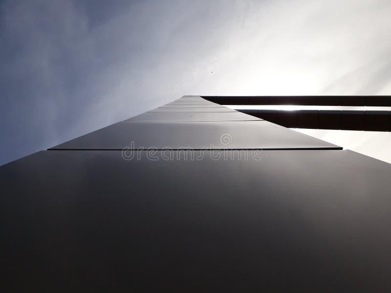 Die Methode zum Himmel lizenzfreies stockfoto