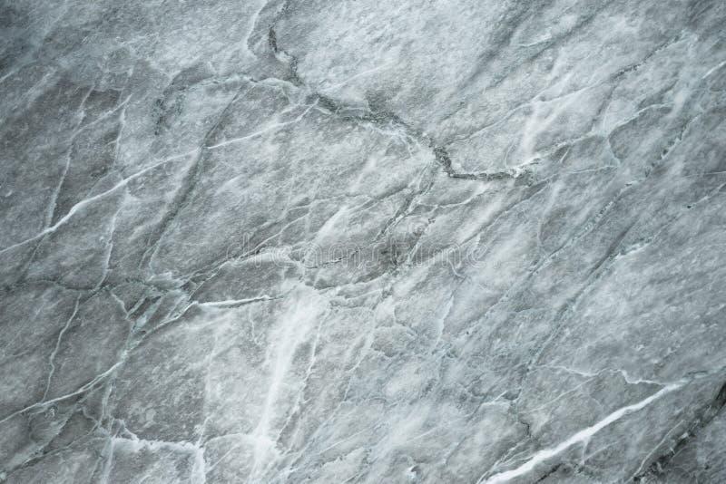Die Oberfläche der grauen Granitplatte Beschaffenheit der grauen Marmorplatte in der abstrakten Art Graues und weißes Muster der  lizenzfreie abbildung