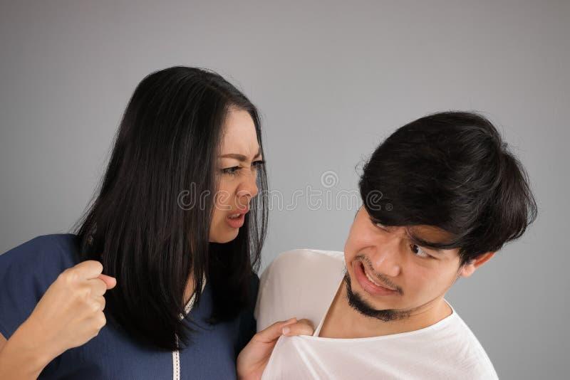 Die Opfer der Heirat lizenzfreies stockbild