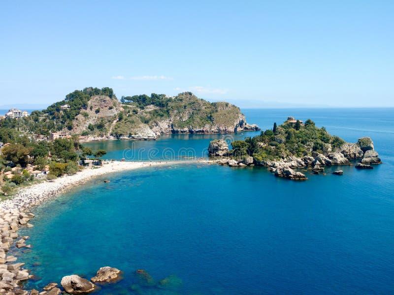 die Portugal-Küstenlinie lizenzfreies stockbild