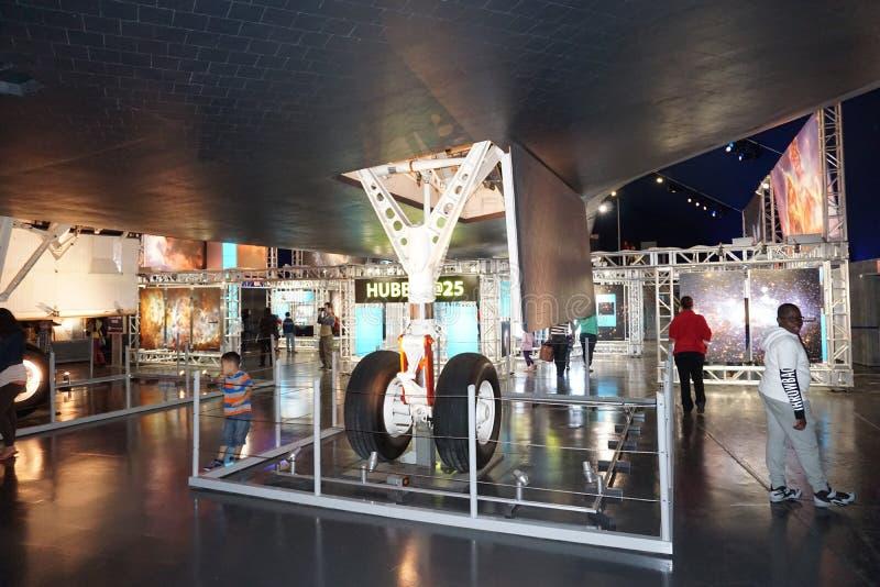 Die Raumfähre Pavillion 116 lizenzfreie stockfotos