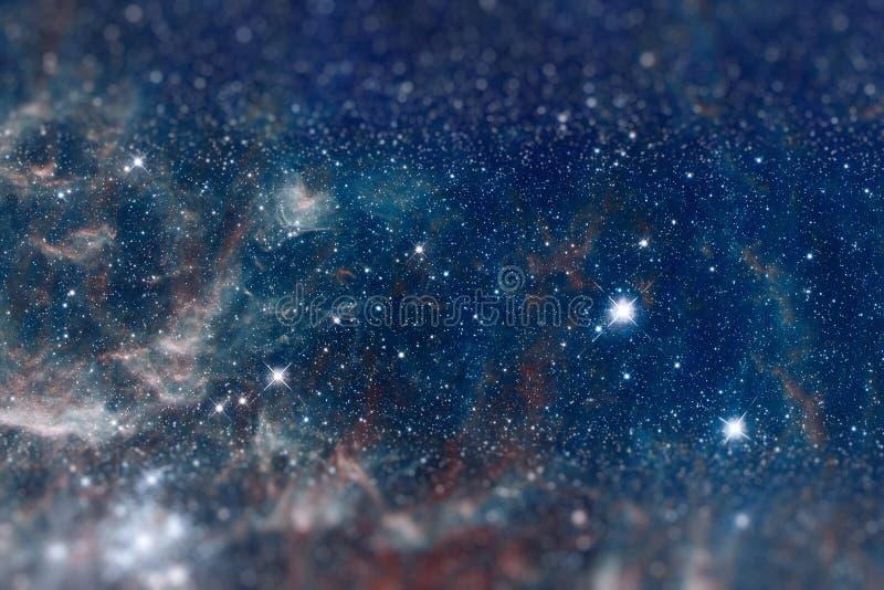 Die Region 30 Doradus-Lügen in der großen Magellanic-Wolkengalaxie stockfoto
