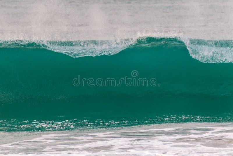 Die schöne aPetrel Bucht gelegen auf der Fleurieu-Halbinsel Sou lizenzfreie stockfotografie