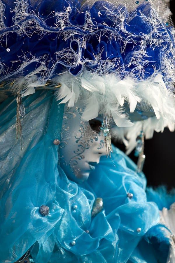 Die Schablonen von Venedig stockfotografie