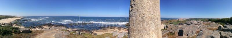 Die Sommertage in Portugal stockbilder