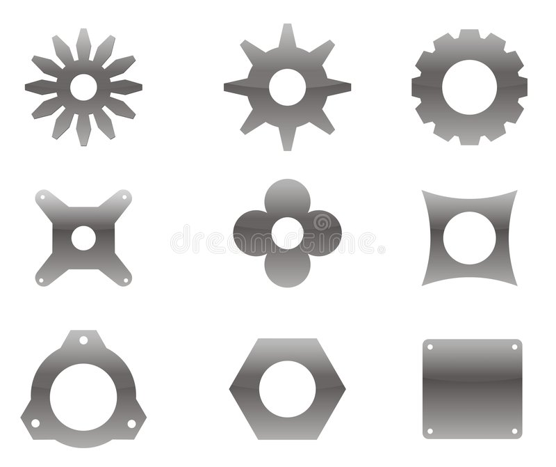 Die Sonderkommandos vektor abbildung