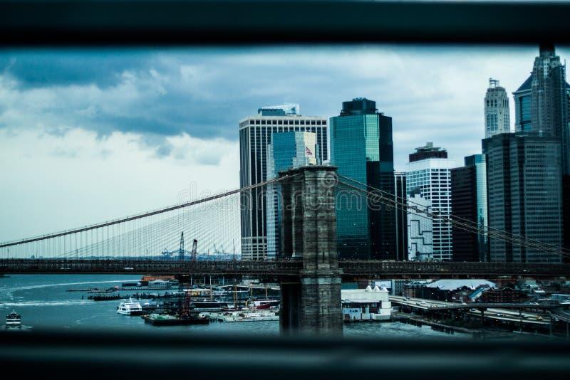 In die Stadt lizenzfreies stockfoto