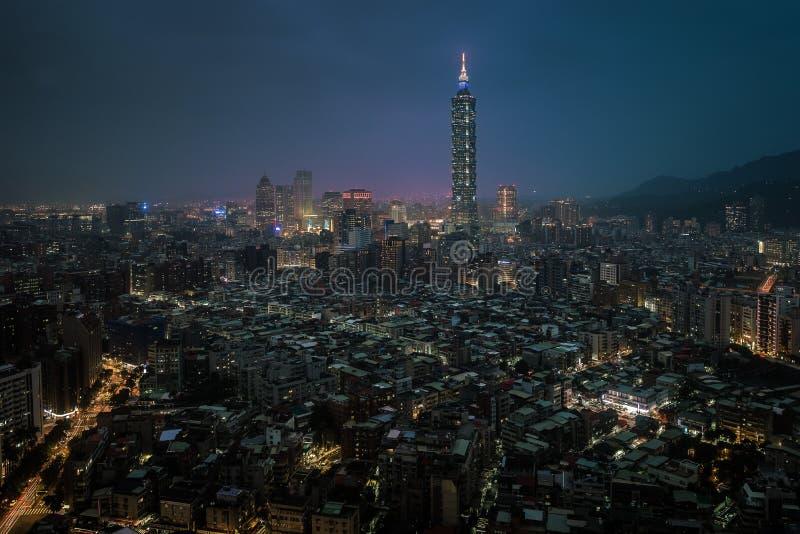 Die Stadt stockbild