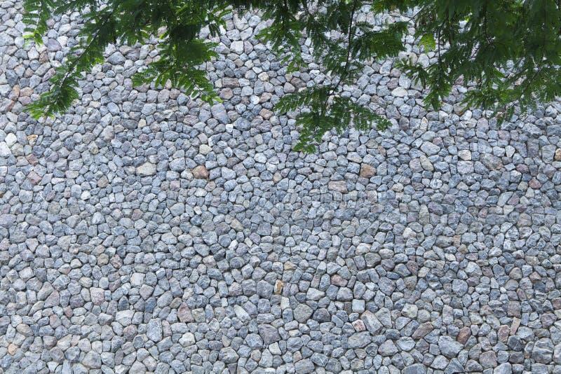 Die Steinwände lizenzfreie abbildung