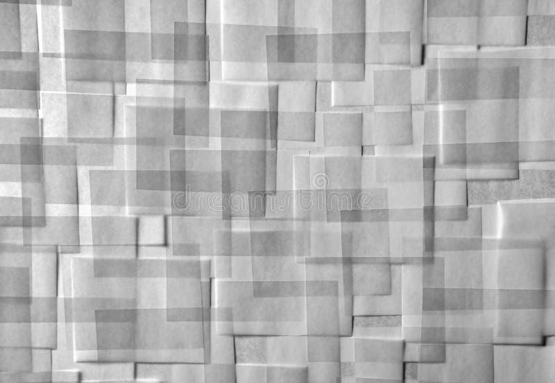 Die Textur ist transparent Schwarz lizenzfreie stockfotografie
