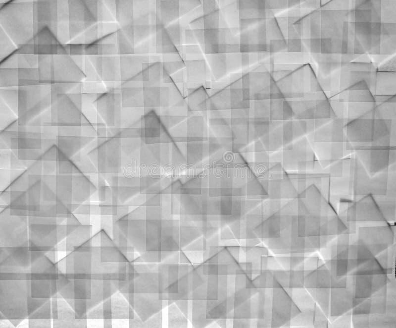 Die Textur ist transparent Schwarz stockfotografie