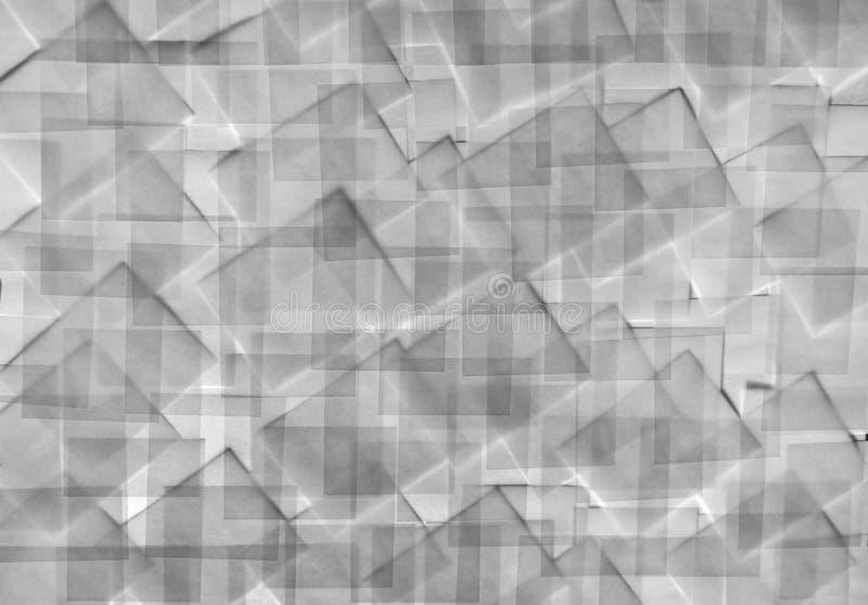Die Textur ist transparent Schwarz lizenzfreies stockfoto