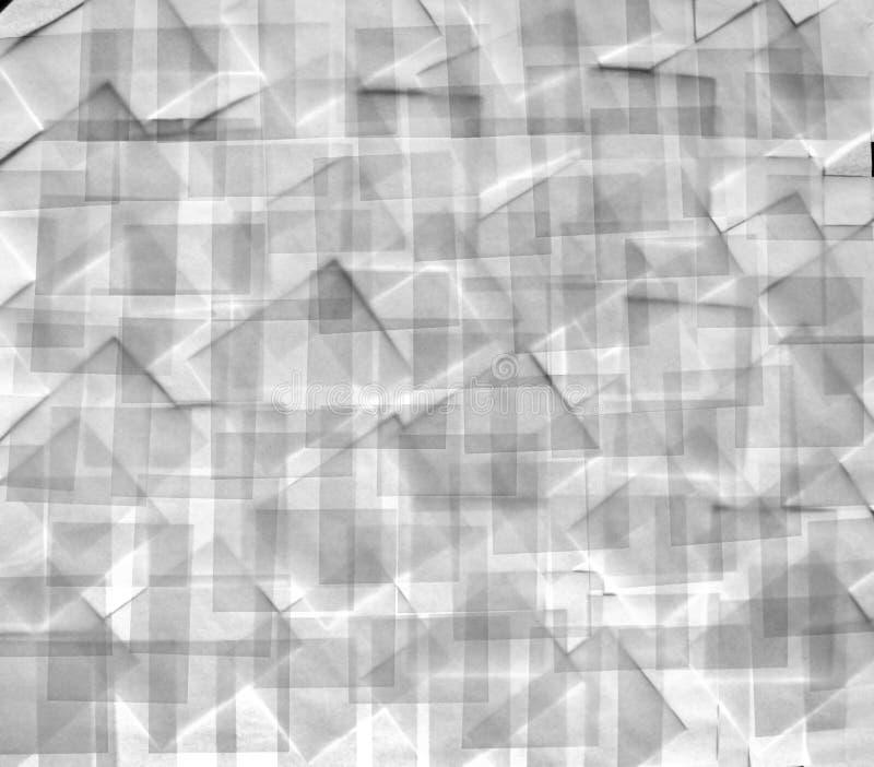 Die Textur ist transparent Schwarz lizenzfreies stockbild