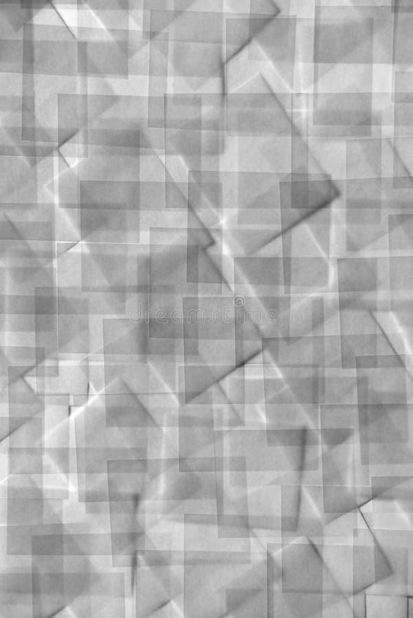 Die Textur ist transparent Schwarz lizenzfreie stockbilder