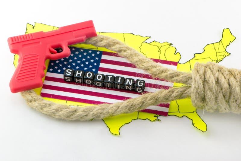 Die Todesstrafe lizenzfreie stockfotografie