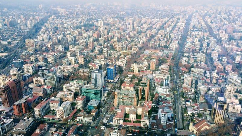 Die Urbanisierung lizenzfreie stockfotografie