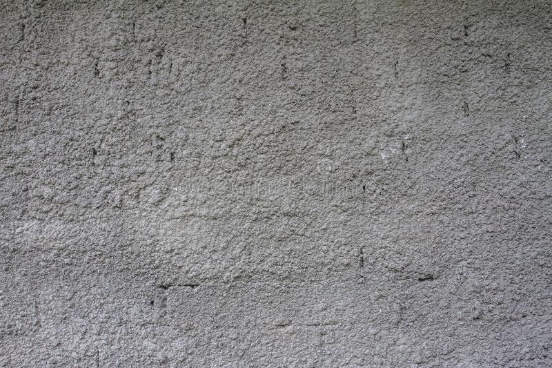 Die Wände waren wegen des Konstrukteurs Meet der Bedarf von den Arbeitgebern rau, die als Hintergrund verwendet wurden lizenzfreie stockfotografie