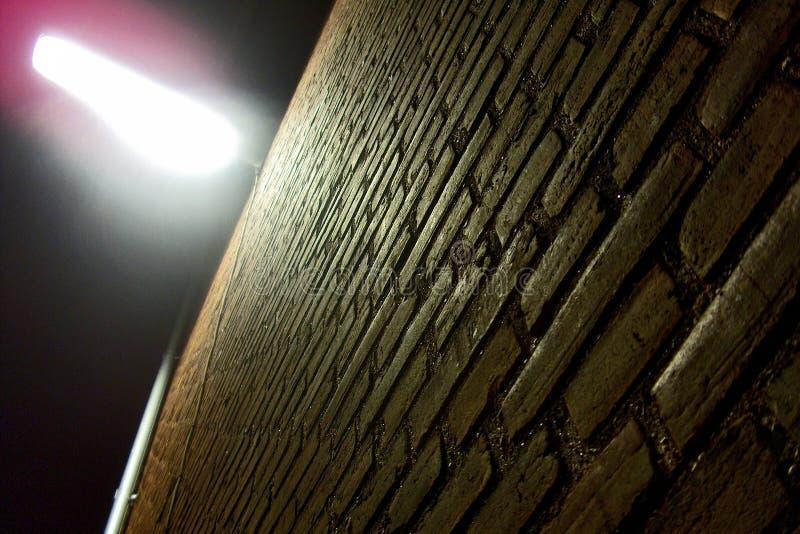 Download Die Wand stockfoto. Bild von perspektive, ziegelsteine, beschaffenheit - 36502