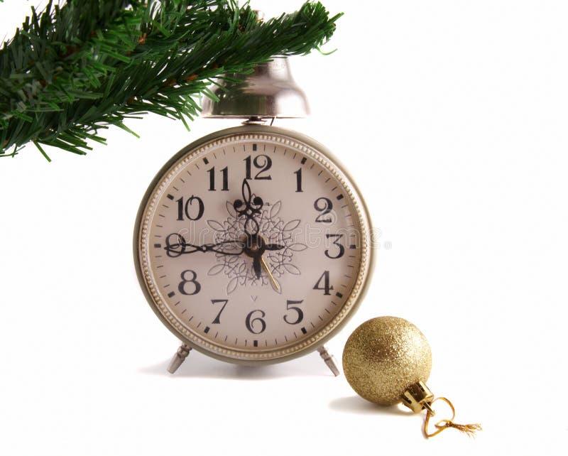 Die Weihnachtszeit stockfotografie
