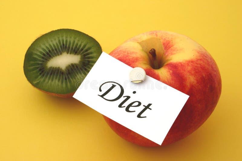Dieet #4 stock foto