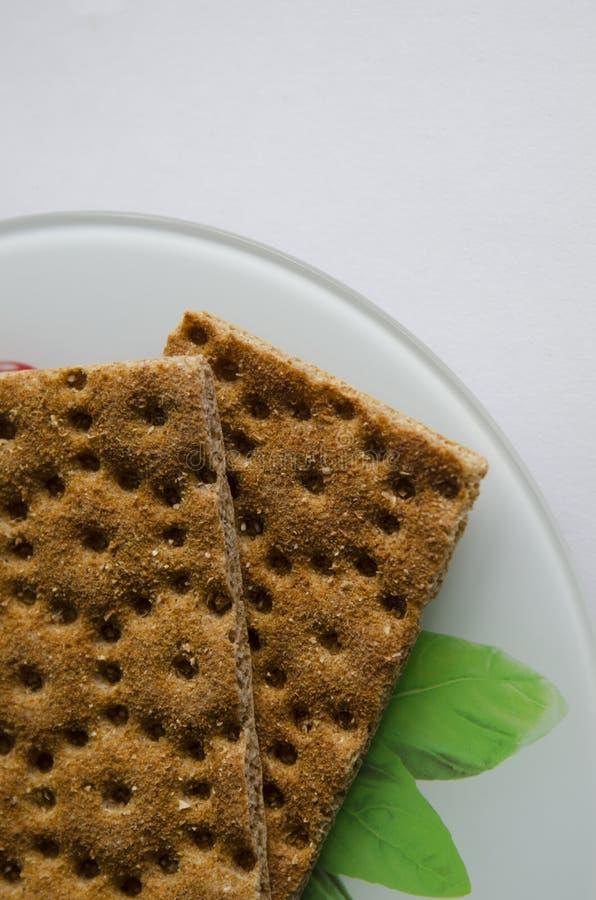 Dieet en voeding stock afbeelding