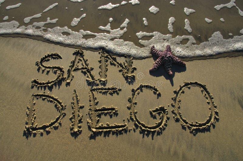Diego SAN στοκ εικόνες