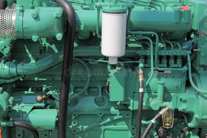 Diesel Royalty Free Stock Image