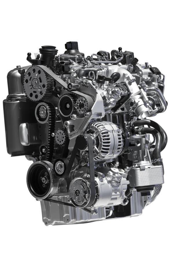 Free Diesel Engine Stock Image - 18430451