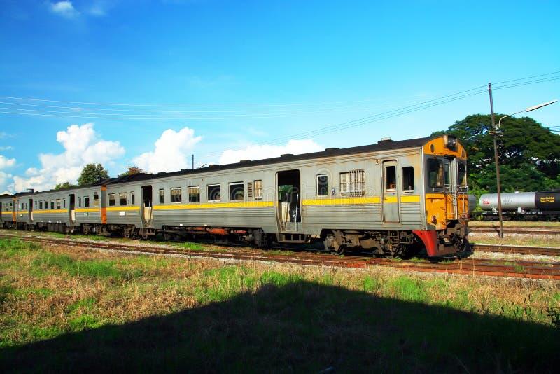 Download Diesel Rail Car Editorial Stock Image - Image: 26645159