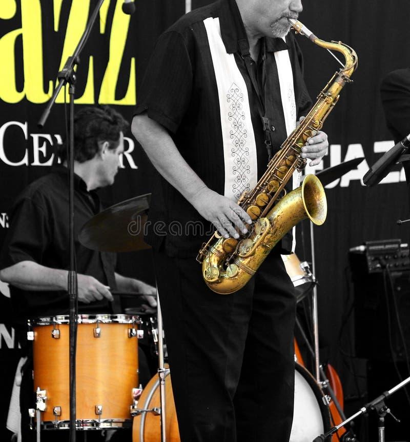 Dieser ganzer Jazz stockfotos