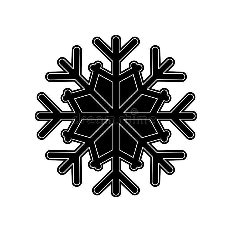 Dieses ist Datei des Formats EPS10 Element des Winters f?r bewegliches Konzept und Netz Appsikone Glyph, flache Ikone f?r Website vektor abbildung