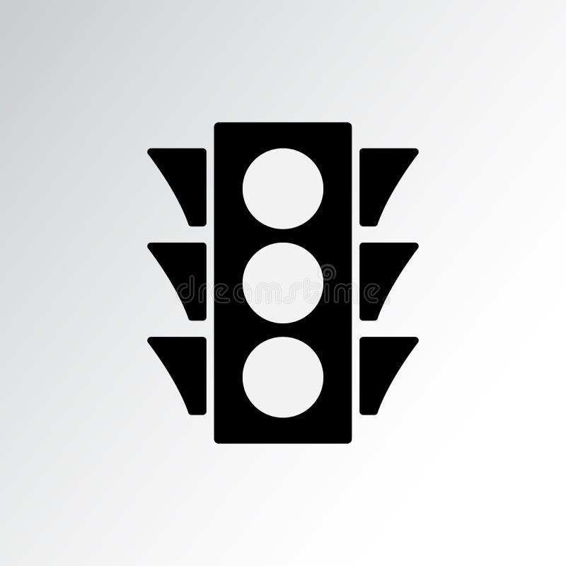 Dieses ist Datei des Formats EPS10 Schwarzes Schattenbild Auch im corel abgehobenen Betrag lizenzfreie abbildung