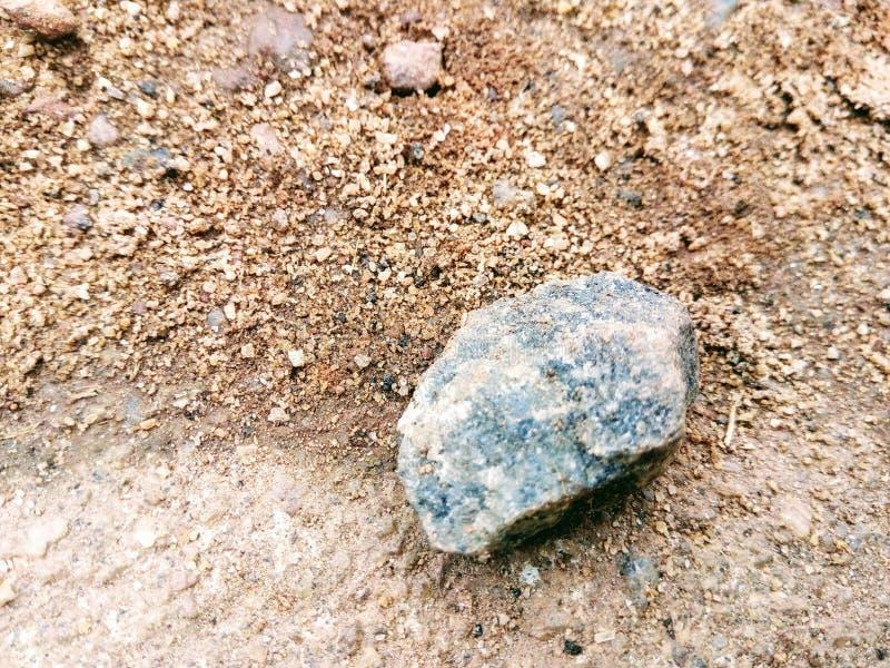 Dieses ist Stein lizenzfreie stockfotografie