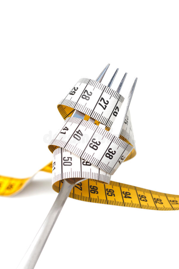 Download Diet stock photo. Image of diet, loosing, meal, tape - 10236194