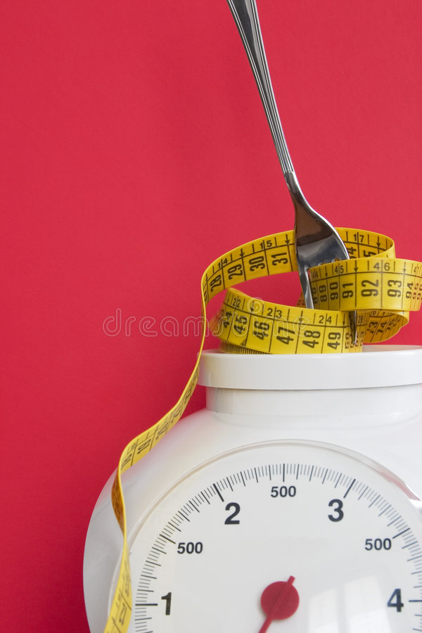 Download Diet stock image. Image of healthy, measure, background - 244731