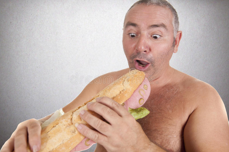 Download Diet stock photo. Image of white, studio, bread, hungry - 26738354