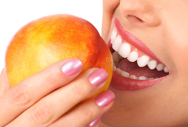 Download Diet stock photo. Image of happy, tooth, smiling, life - 6483016