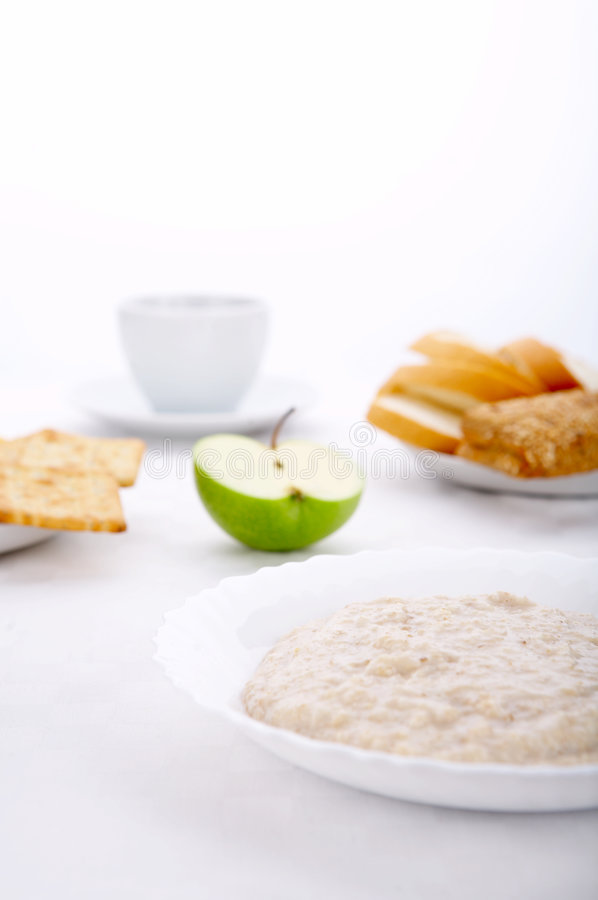 Download Diet stock image. Image of juice, porridge, oatmeal, objects - 8350199