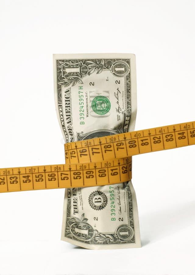 Free Diet Bill. Royalty Free Stock Photos - 9103588
