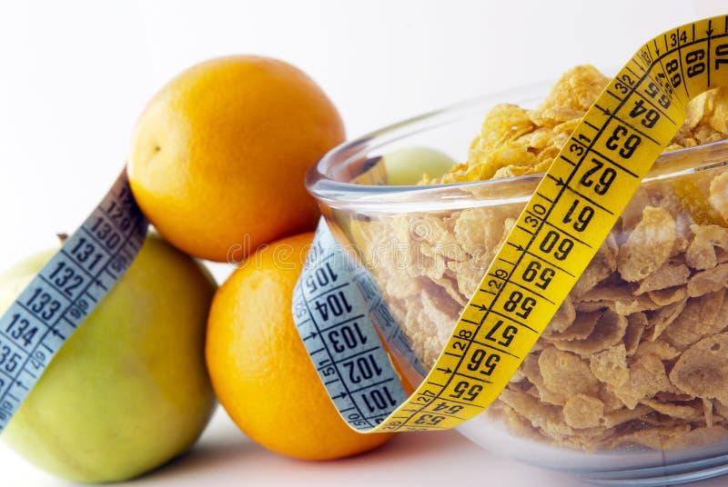 Download Diet breakfast stock photo. Image of apples, healthy - 22836394