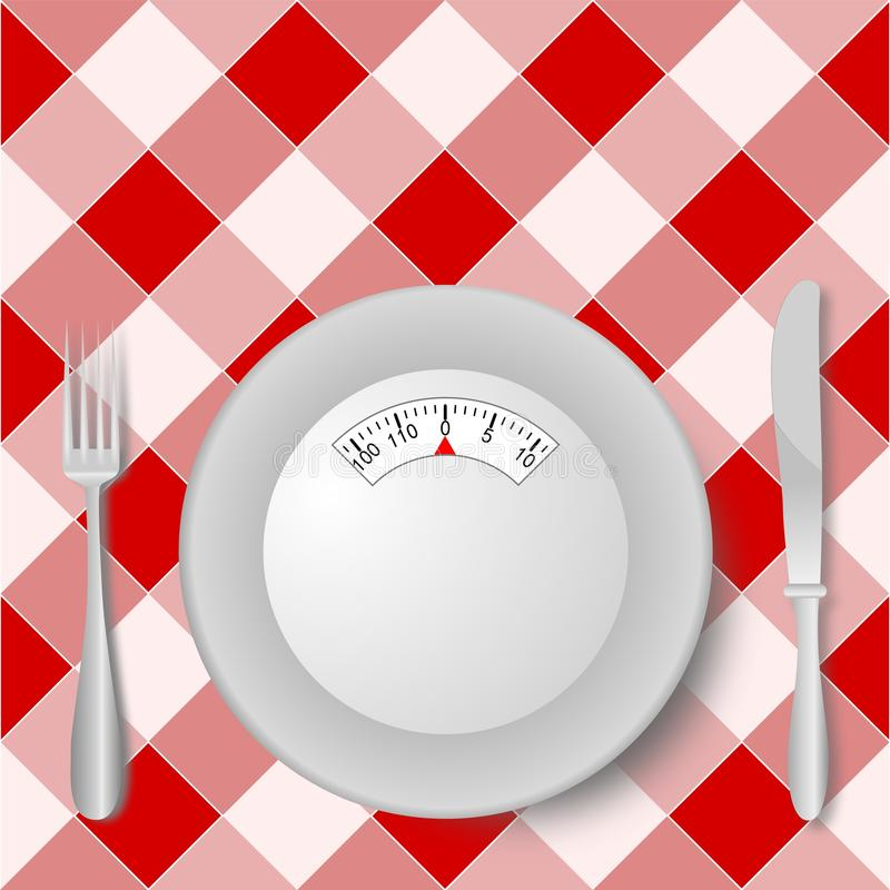 Download Diet concept stock vector. Image of home, breakfast, nutrition - 22560176