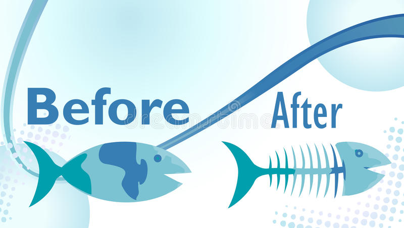 Download Diet Fish Royalty Free Stock Photos - Image: 10341048