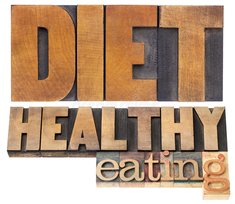 Diet and healthy eating stock photos